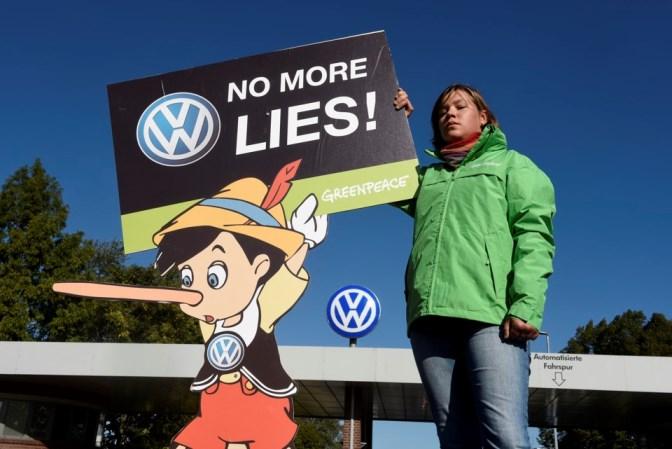 Το δίδαγμα από το σκάνδαλο της Volkswagen