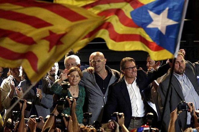 Καταλονία: Νίκη των αυτονομιστών στις περιφερειακές εκλογές