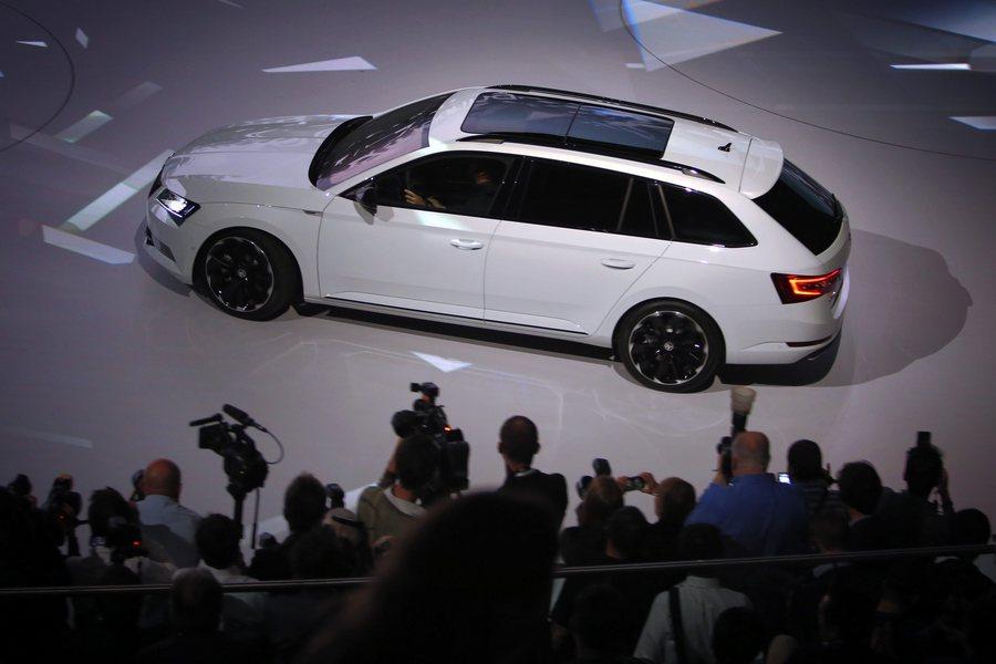 Και η Skoda στο σκάνδαλο Volkswagen: 1,2 εκατ. οχήματα με το παράνομο λογισμικό