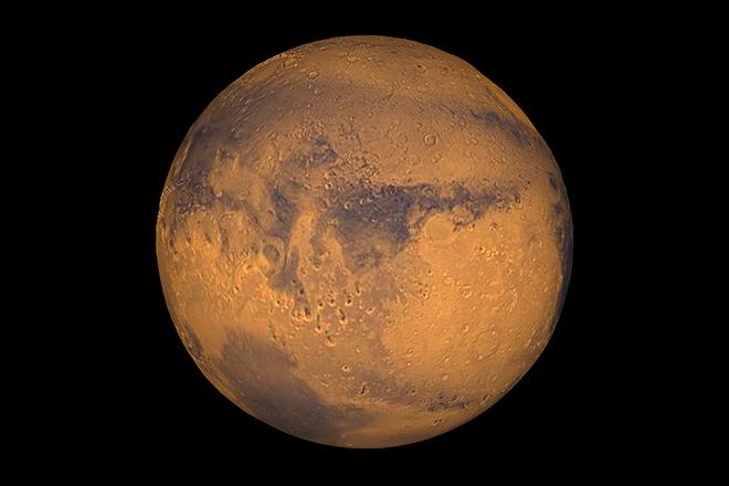 Βρέθηκε τεράστια λίμνη νερού στον Άρη (βίντεο)