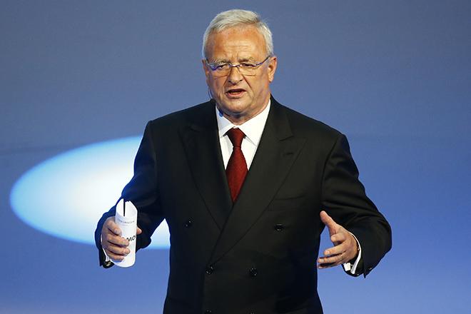 Η Δικαιοσύνη καλεί το πρώην αφεντικό της Volkswagen
