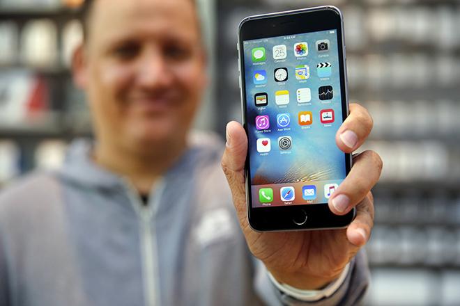 Η Αστυνομία της Νέας Υόρκης χρησιμοποιεί iPhone στη μάχη κατά του εγκλήματος