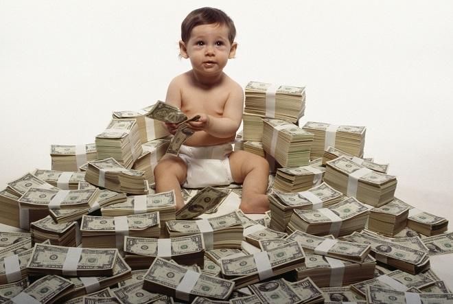Οι έντεκα πιο πλούσιοι νεαροί επιχειρηματίες