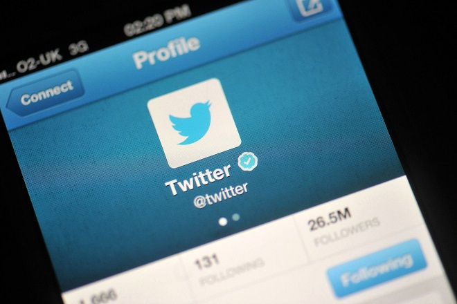 Το Twitter βάζει τέλος στους λογαριασμούς που προωθούν το μίσος