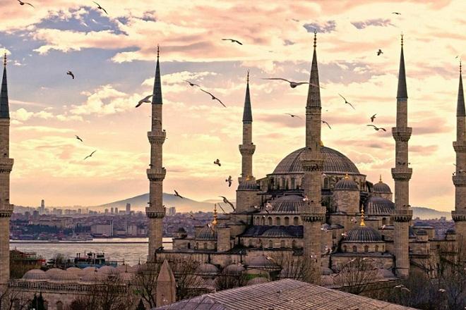 Εφιαλτική πρόβλεψη για σεισμό 7,5 ρίχτερ στην Κωνσταντινούπολη