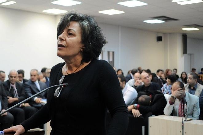 Ο Γιάνης Βαρουφάκης προτείνει την Μάγδα Φύσσα για Πρόεδρο της Δημοκρατίας