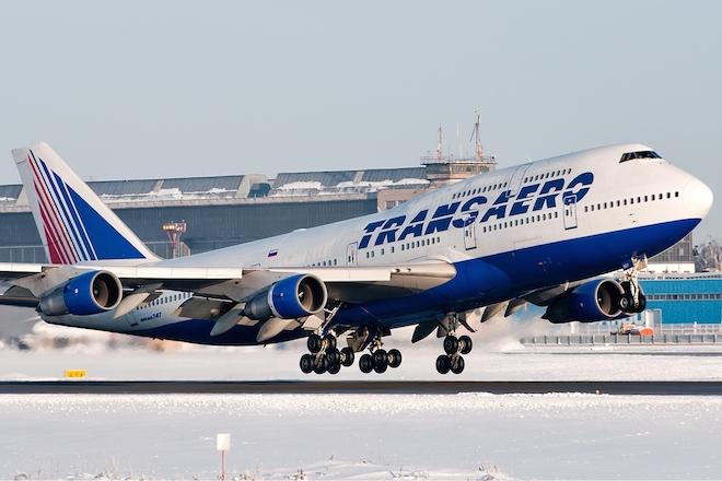 «Λουκέτο» βάζει η δεύτερη μεγαλύτερη ρωσική αεροπορική