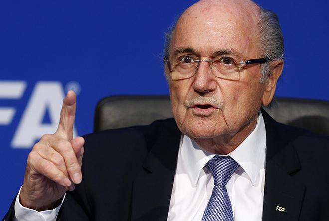 Οι μεγαλύτεροι χορηγοί της FIFA «τελειώνουν» τον Μπλάτερ εδώ και τώρα