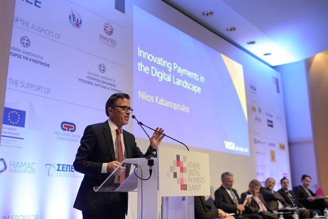 Ανοίγει ο «οδικός χάρτης» για τις ψηφιακές πληρωμές στην Ελλάδα