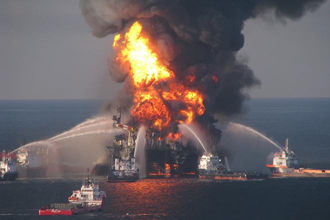 Πρόστιμο-ρεκόρ στην BP για την καταστροφή στον Κόλπο του Μεξικού