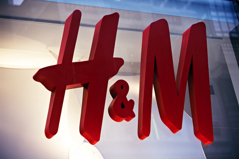 Η H&M εγκαινιάζει το νέο της υπερ –κατάστημα στην Ερμού