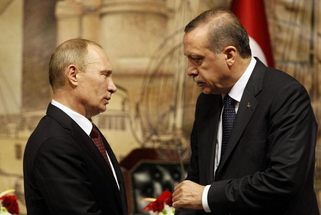 Η Ρωσία κατακεραυνώνει την Τουρκία με νέες κυρώσεις