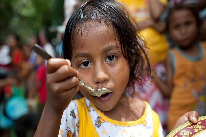 Μέχρι το τέλος του χρόνου μόνο το 10% του παγκόσμιου πληθυσμού θα ζει στο όριο της φτώχιας