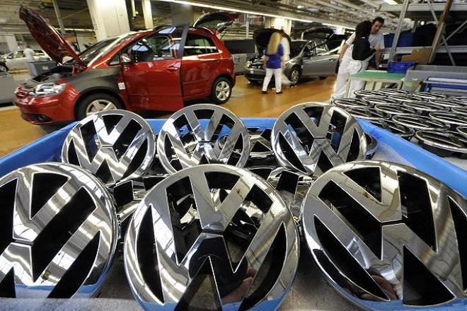 Το dieselgate κλείνει προσωρινά ένα από τα μεγαλύτερα εργοστάσια της Volkswagen