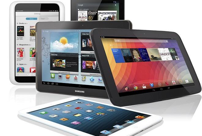 Συνεχίζουν να γυρίζουν την πλάτη στα tablets οι καταναλωτές