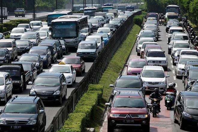 Οι πόλεις με την περισσότερη κίνηση στους δρόμους