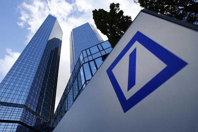Οδεύουν προς συγχώνευση οι Deutsche Bank και Commerzbank