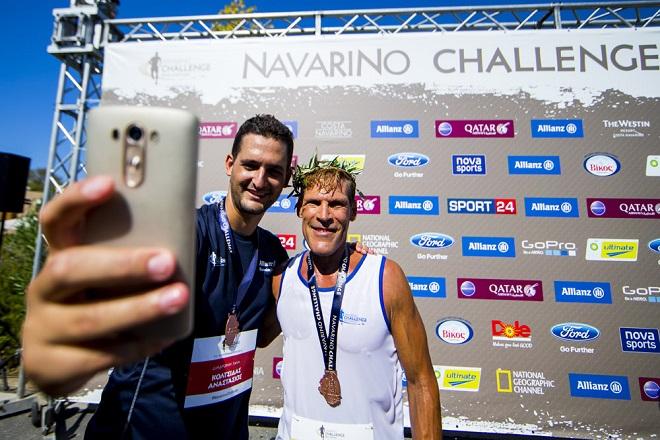Το «Navarino Challenge» συνεχίζει να καινοτομεί και γίνεται… 360!