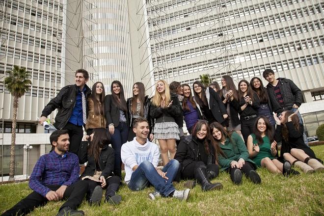 Το Πρόγραμμα Υποτροφιών ΟΤΕ-COSMOTE στηρίζει εδώ και 14 χρόνια τις καινοτόμες ιδέες των φοιτητών