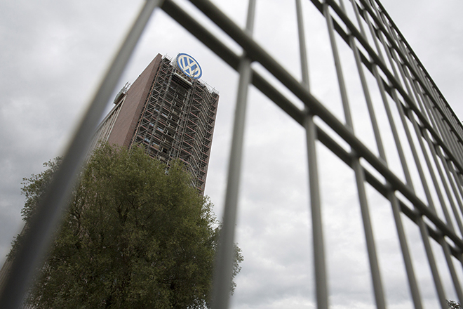 Τα πράγματα για τη Volkswagen δεν είναι τελικά και τόσο άσχημα