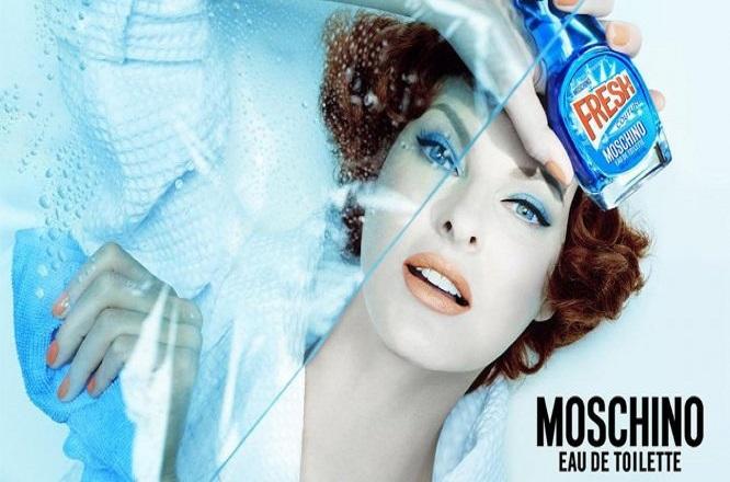 Ο Οίκος Moschino «εισβάλει» στον τομέα των τομέα των καθαριστικών προϊόντων