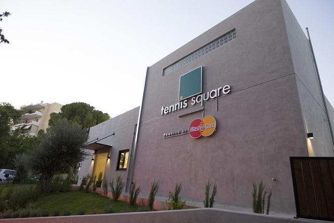 Η πρώτη ελληνική επιχείρηση που λειτουργεί μόνο με πλαστικό χρήμα