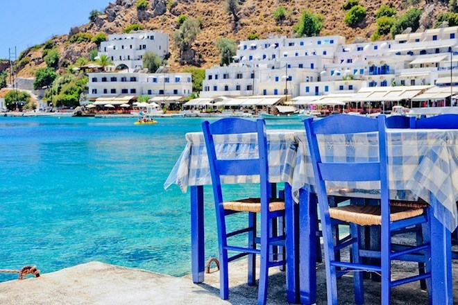 H έκρηξη του ελληνικού τουρισμού ενισχύει την ανάκαμψη της Thomas Cook