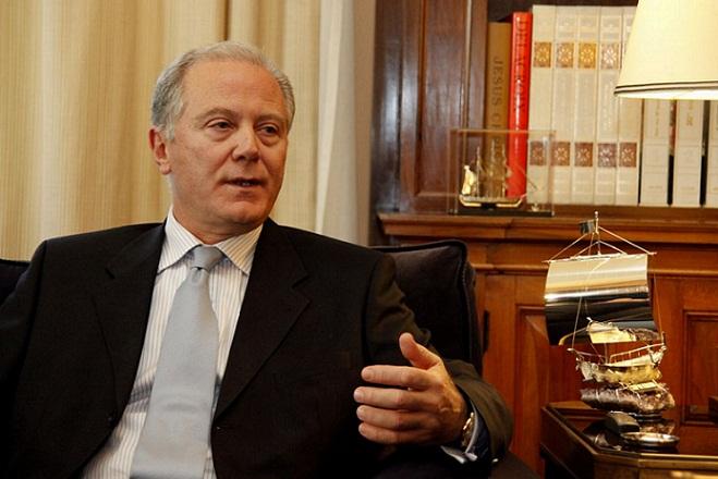 Στον όμιλο Eurobank ο Γιώργος Προβόπουλος