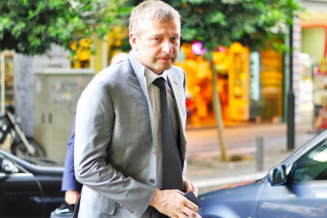 Σχέδια Ριμπολόβλεφ για μεγάλη επένδυση ύψους 200 εκατ. ευρώ στην Ελλάδα