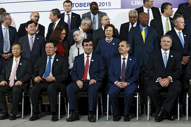 Οι G20 τα βάζουν με τις μεγάλες πολυεθνικές και κλείνουν τις φορολογικές τρύπες