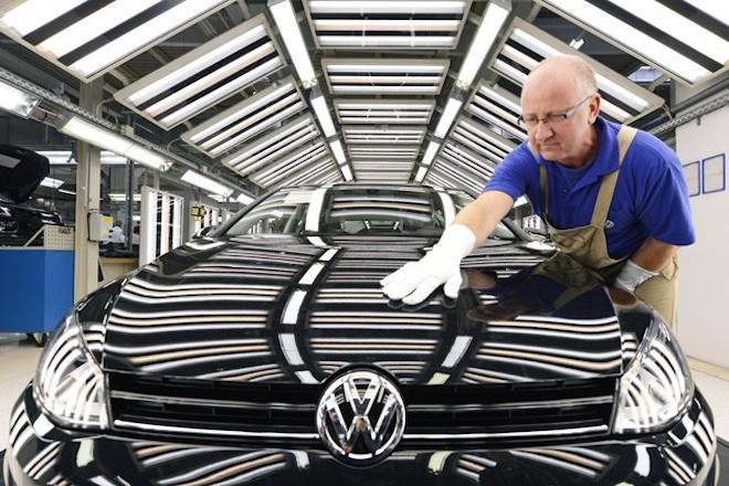 Το σκάνδαλο της VW μπορεί να θυμίσει την οικονομική κρίση του 2008