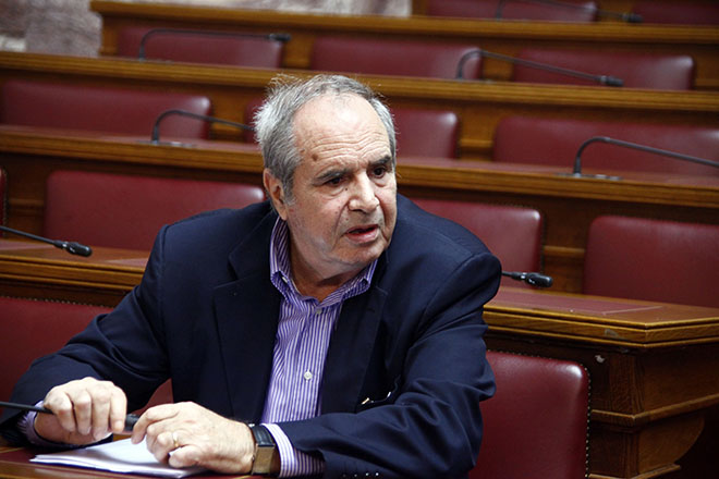 Ήρθε το πρώτο μετεκλογικό ρήγμα στη συνοχή του ΣΥΡΙΖΑ
