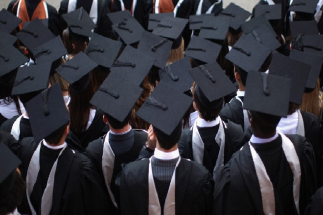 Τέσσερα ελληνικά πανεπιστήμια ανάμεσα στα καλύτερα του κόσμου