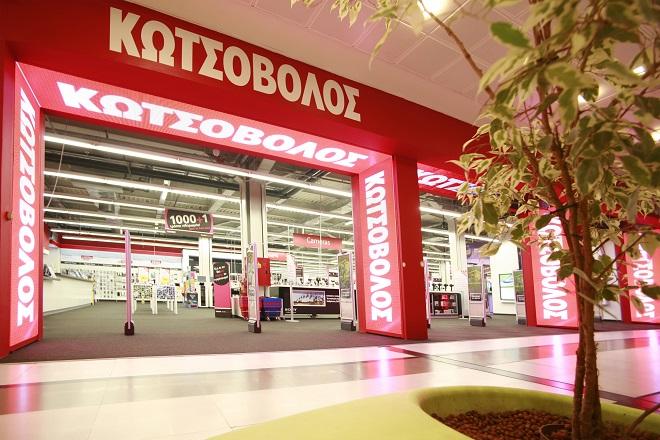 Επιστροφή στην κερδοφορία για τον Κωτσόβολο