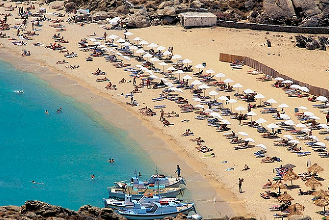 DER Touristik: «Το 2019 θα είναι το έτος της Ελλάδας» για τον τουρισμό