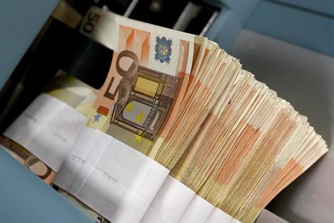Μεγάλη κεντρική τράπεζα λέει «όχι» στην κατάργηση μετρητών