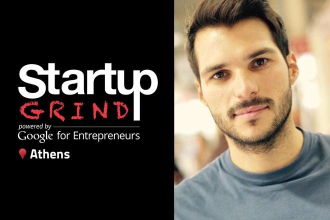 O επιχειρηματίας που εκσυγχρονίζει το FMCG retail έρχεται στο Startup Grind Athens