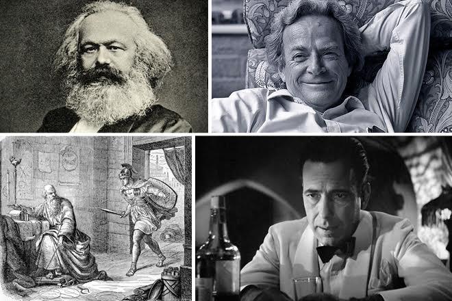 Τα πιο γνωστά τελευταία λόγια διάσημων ανθρώπων