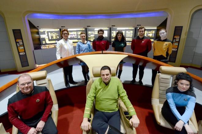 Μπορεί να υπάρξει ένας κόσμος χωρίς χρήμα, όπως στο Star Trek;