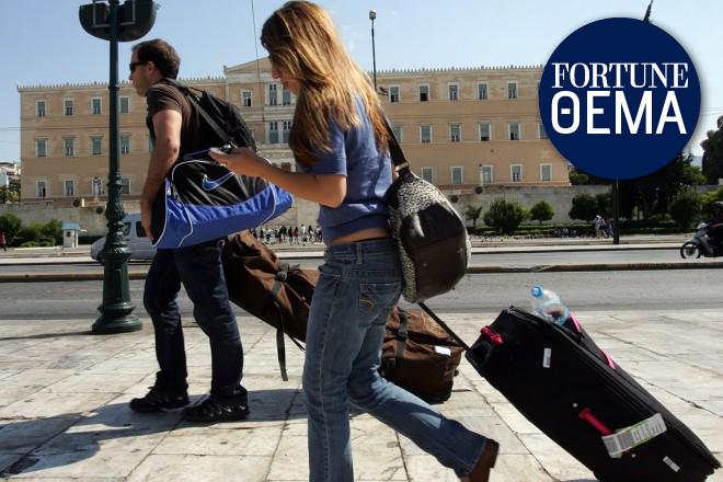 Πώς τα site τύπου Airbnb απειλούν τους Έλληνες ξενοδόχους