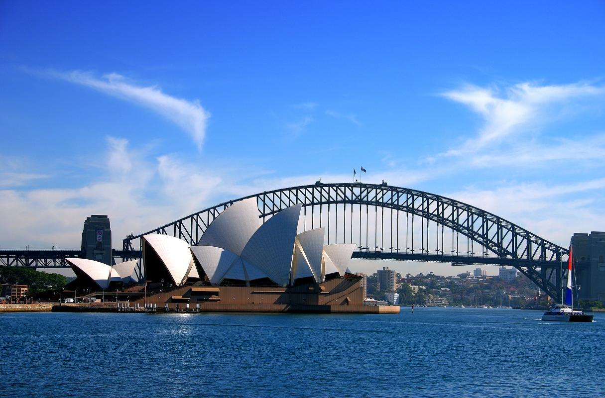 Η Αυστραλία θέλει να επενδύσει στον ελληνικό τουρισμό