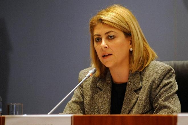 Στον εισαγγελέα η Κατερίνα Σαββαΐδου