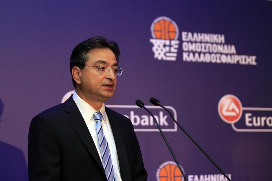 CEO Eurobank: Αυτές είναι οι τρεις άμεσες προκλήσεις των τραπεζών