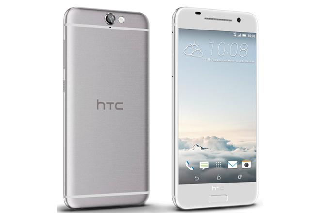 Αυτό είναι το νέο πανίσχυρο smartphone της HTC