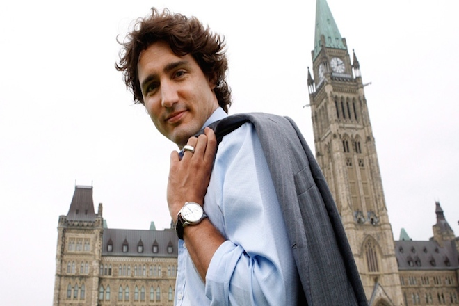 Ποιος είναι ο νέος πρωθυπουργός του Καναδά με τον οποίο ασχολούνται όλοι;