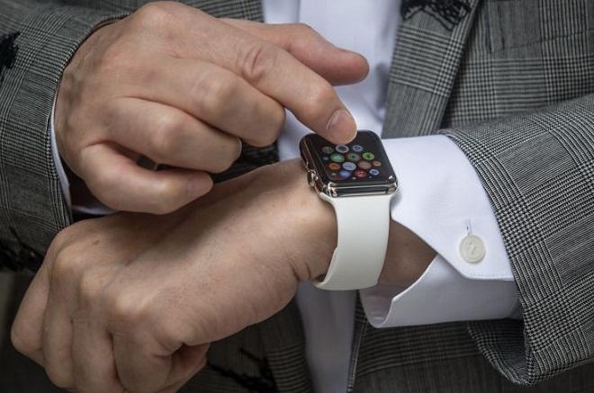 Πόσα Apple Watch πουλήθηκαν το τελευταίο τρίμηνο;
