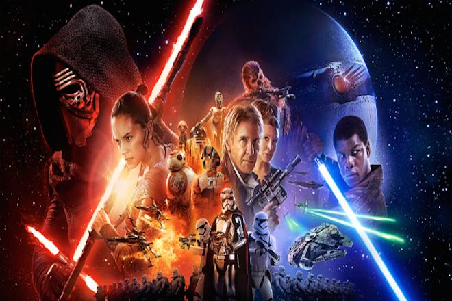 Το Star Wars αξίζει πλέον περισσότερο από τα Harry Potter και James Bond μαζί