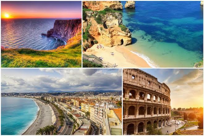Τα μέρη που πρέπει να επισκεφθείτε έστω και μία φορά στη ζωή σας
