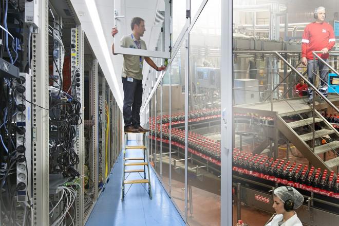 ΟΤΕ και Coca Cola Hellenic ενώνουν δυνάμεις και δημιουργούν προστιθέμενη αξία