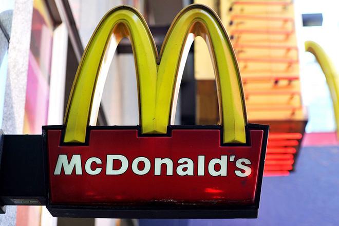 Το σχέδιο της McDonald's να μειώσει θεαματικά τις εκπομπές αερίων θερμοκηπίου
